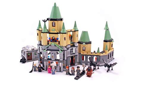 Lego Hp086 Harry Potter 5378 Hogwarts Castle Order Of The lego harry potter 5378 harry potter castle order of the the harry potter world
