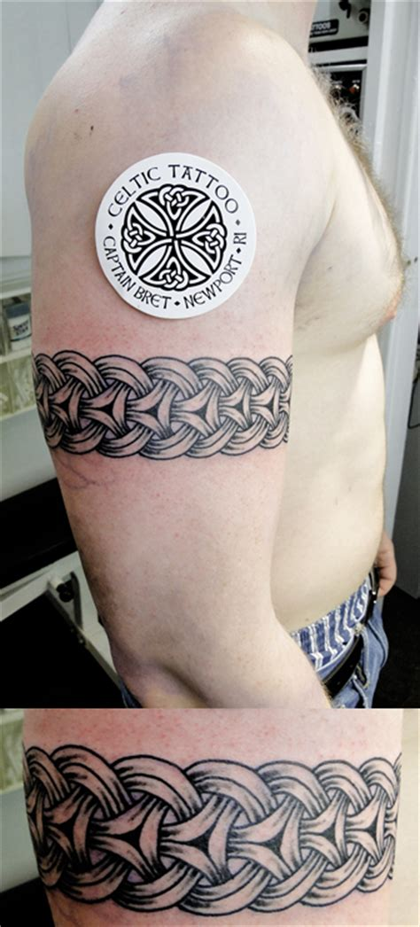 viking armband tattoo designs celtic photographs and images page collection