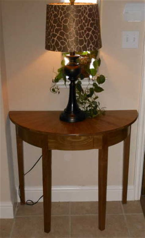 Front Door Table Entry Tables At Www Plesums Wood