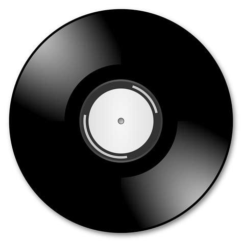 Records Org Clipart Vinyl Records