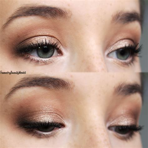 Eyeshadow Benefit makeup ideas brows benefit cosmetics gimme brow in