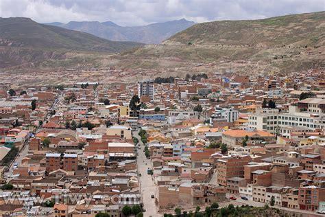 imagenes historicas de potosi bolivia tiwy com restaurante mirador pari orcko potos 237 bolivia