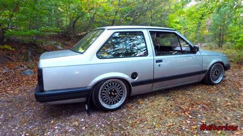 Opel Tr by Opel Corsa A Tr 1985