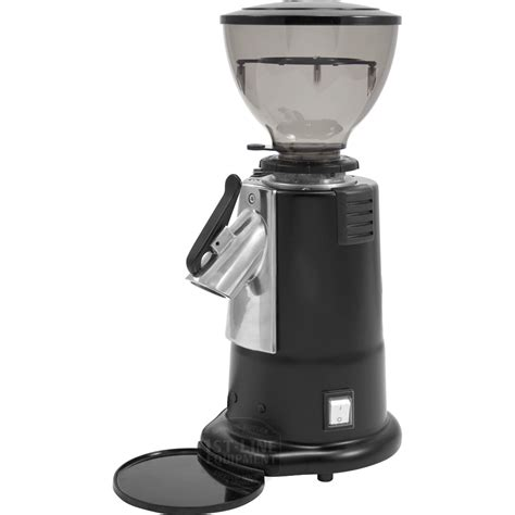 Coffee Grinders   Rancilio Rocky Doserless Grinder   Daily Grind