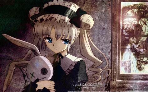 anime gothic girl wallpaper anime dark gothic wallpaper