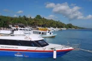 fast boat padang bai to lombok semaya one fast cruise gili fast boat to padang bai