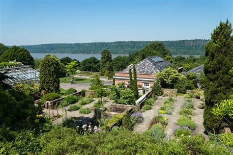 wave hill bronx nyc attractive american places pinterest