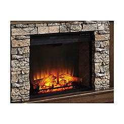 Edenpure Fireplace by Edenpure Infrared Fireplace Insert