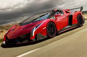 The Lamborghini Veneno Roadster Lamborghini Veneno Roadster Hq Photo Gallery Techgangs
