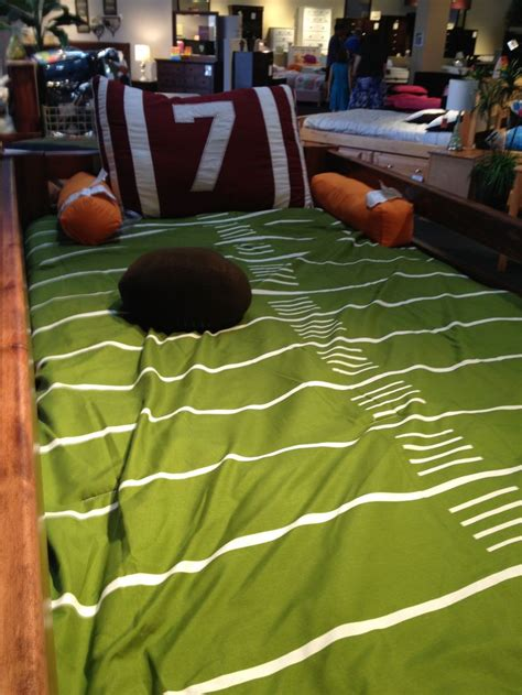 football comforter football bedding set oregon ducks bedroom pinterest
