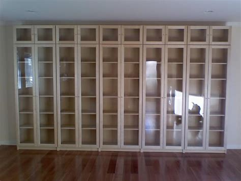 Google Image Result For Http Media Merchantcircle Com Billy Bookcase With Glass Door
