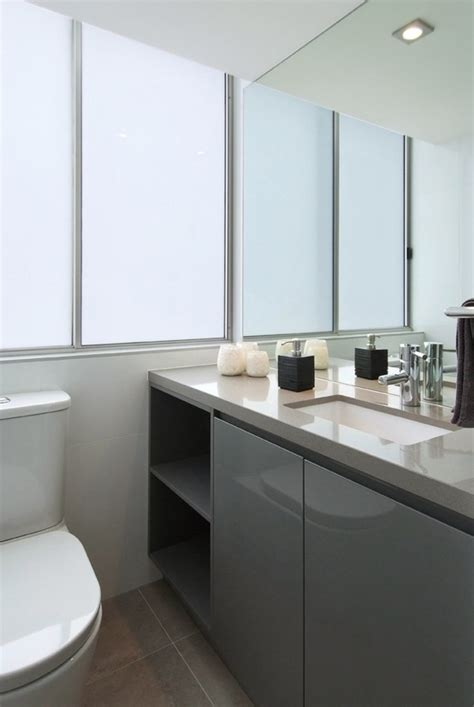 Caesarstone Vanity by Caesarstone Bathrooms Beautiful Bathrooms