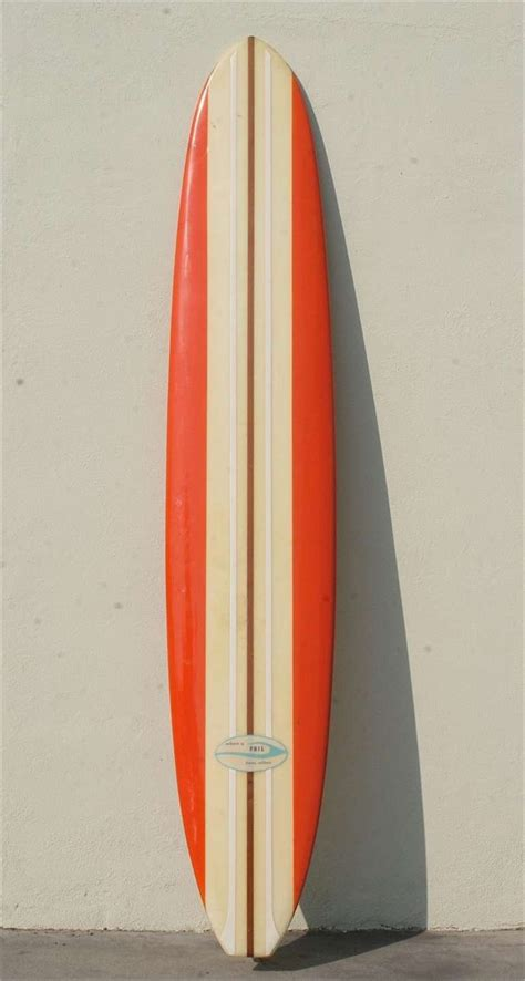 Star Decor For Home 1960 s phil longboard surfboard to the stars at 1stdibs