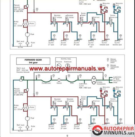 Manitou M50 4t Service Manual Auto Repair Manual Forum