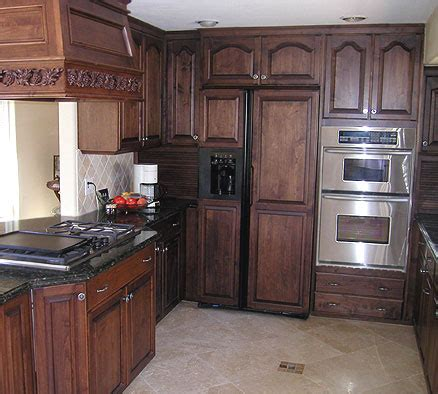 how to stain kitchen cabinets darker how to stain kitchen cabinets dark sayleng sayleng
