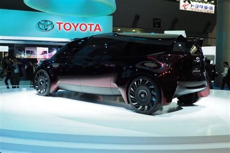 toyota line of toyota sees traditional gas engines phased out of its line