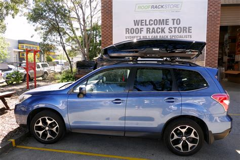 subaru forester roof rack installation forester roof rack victoriajacksonshow