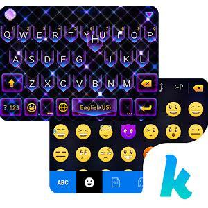 themes for kika keyboard download glow theme for kika keyboard for pc