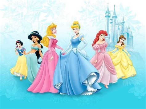 disney princess wallpaper 6882331