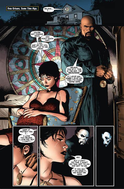 Demons The Ravyn Series Volume 1 shadowman 1 valiant entertainment