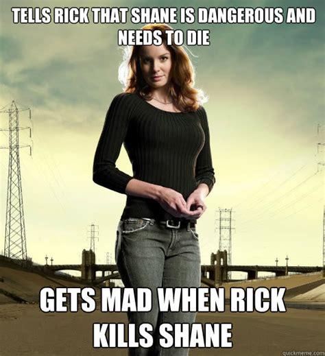 Lori Meme - lori grimes memes quickmeme