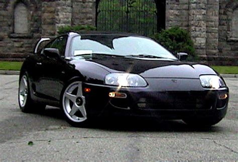 Toyota Supra Weight 2017 Toyota Supra Specs Features Line Express