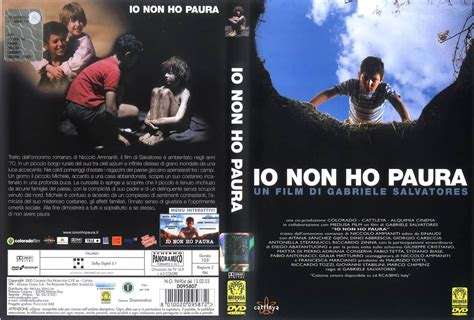 io non ho paura i m not scared photos i m not scared images ravepad the place to rave about anything and