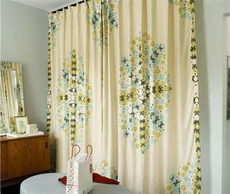 exceptional Temporary Floor Covering For Renters #3: curtain.jpg