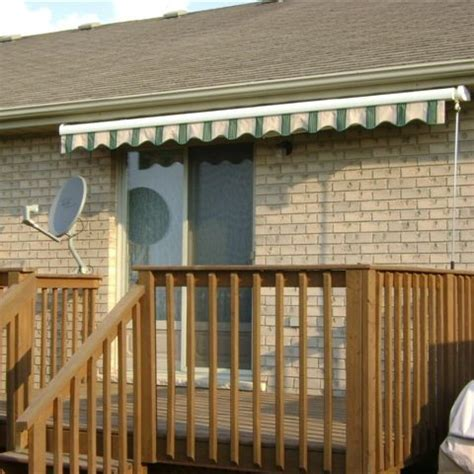 retractable awning supplier retractable patio awnings gallery four seasons canvas