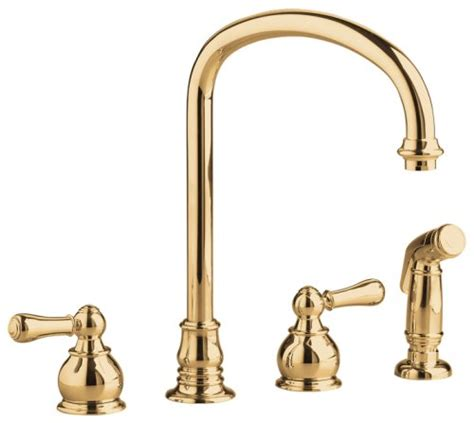 shop american standard williamsburg polished brass 2 buy cheap american standard 4751 732 099 hton