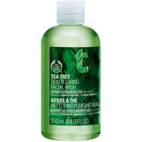 Tea Tree Clearing Wash 250ml The Shop 14 best images about fresh til on glow church and how to draw