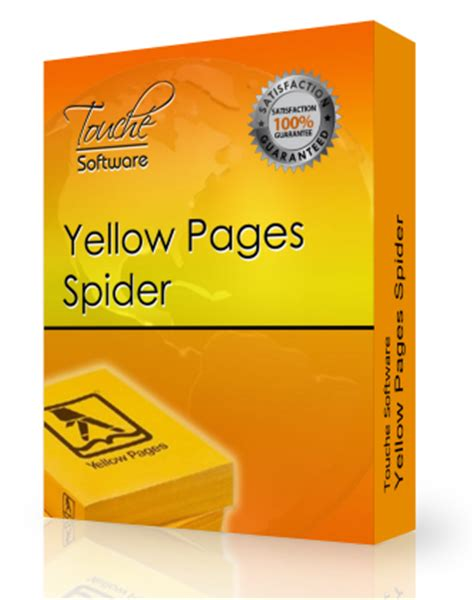 Yellow Pages By Address Apps For Yellow Pages Spider V3 28 Cracked Version