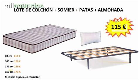 colchones canapes baratos new canape y colchon 150 barato decoration interieur