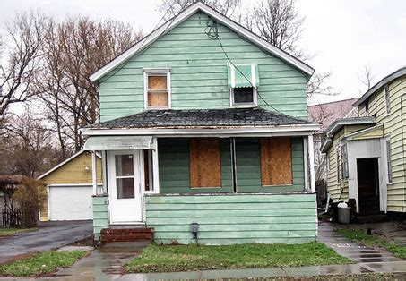 buying an empty house what do you know about vacant houses warren expressed