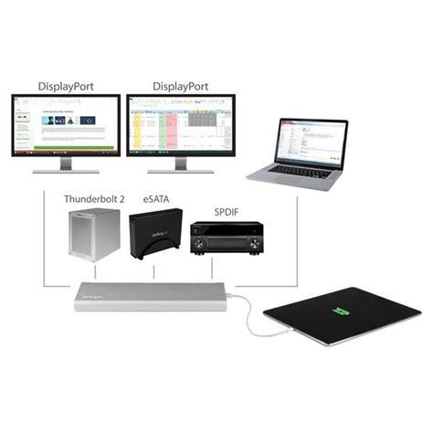 best station for laptop thunderbolt 2 laptop station dual laptop