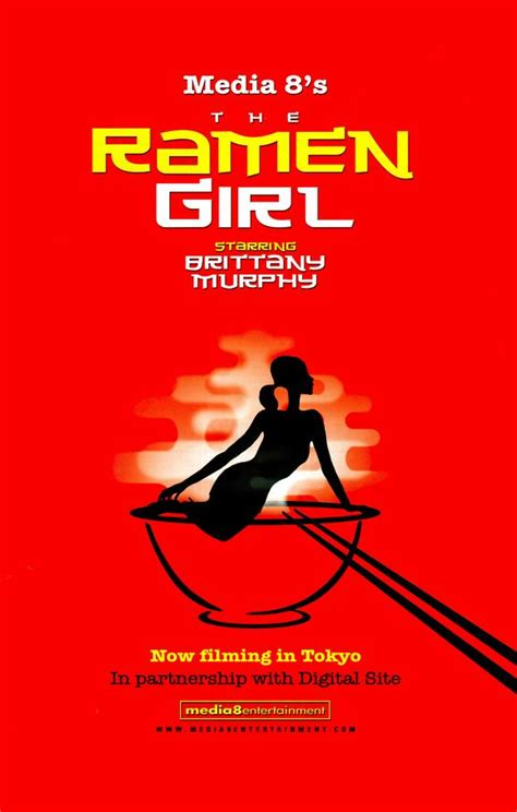 film ramen the ramen girl movie posters from movie poster shop