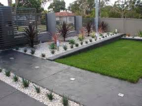 Small Simple Garden Ideas 1000 Ideas About Modern Front Yard On Front Yard Fence Fence And Fence Design