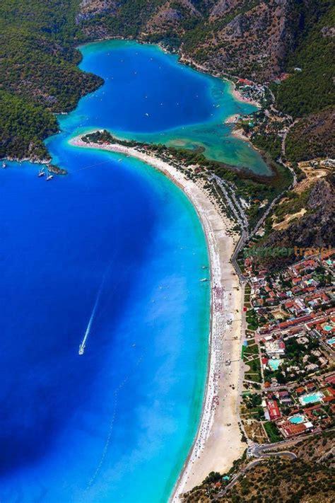 oludeniz blue lagoon fethiye holiday pioneer travel