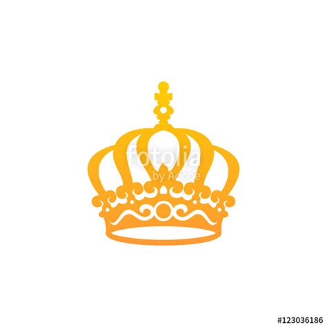 king crown images quot king crown logo icon quot stock image and royalty free vector