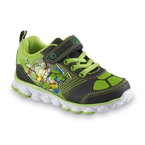 turtles shoes mutant turtles boy s mutant