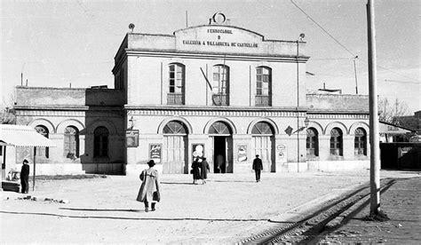 imagenes historicas de valencia galer 237 a de im 225 genes de hist 243 ricas historia del trenet