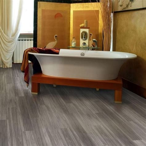 vinyl plank in bathroom waterproof vinyl plank flooring for bathroom flooring