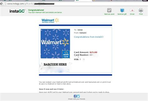 How To Cash Walmart Gift Card - best walmart gift card redeem for cash noahsgiftcard