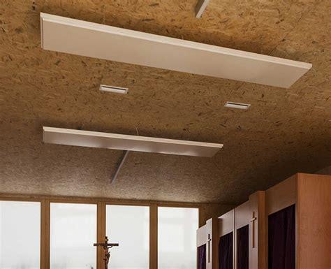 termoconvettori a soffitto radiatori elettrici a soffitto o a parete energie