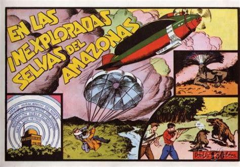 juan y tolola numeros juan y luis 1942 hispano americana 1 ficha de n 250 mero en tebeosfera