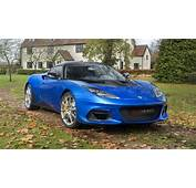 Lotus Plans Two New Sports Cars For 2020 SUV Also In The