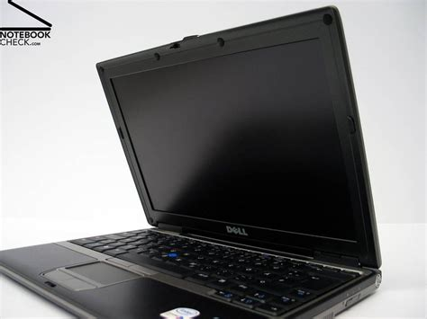 Laptop Dell Latitude D420 dell latitude d420 notebookcheck net external reviews