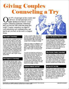 Marriage counseling techniques infidelity recovery