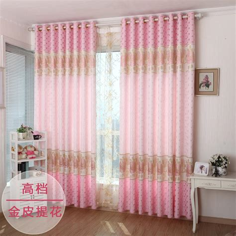 pink silk curtains popular pink silk curtains buy cheap pink silk curtains