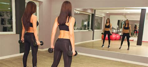 Wall Mirrors for Home Gyms, Fitness Centers, Spas and Yoga Studios